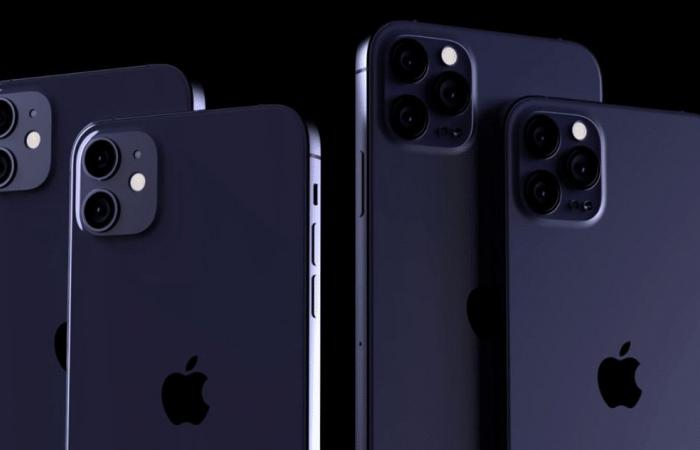 تسريبات حول iPhone 12.. وهل يؤثر كورونا على موعد إطلاقه؟