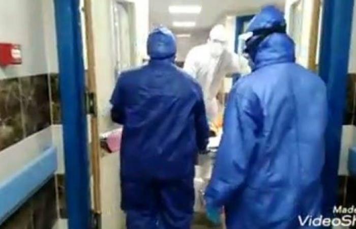 مصر | مصر تسجل 388 إصابة جديدة بكورونا و16 وفاة