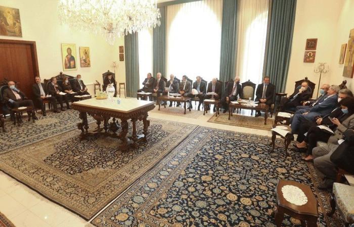 المجلس الارثوذكسي: نرفض رفضا قاطعا تعيين بترا خوري