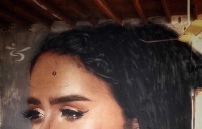 """السعودية   شاهد الشهير بـ""""كلاخ"""" يحول منازلا مهجورة إلى لوحات فنية"""