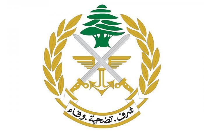 الجيش: تمديد مهلة تلقي اتصالات السائقين والاكثر عوزاً