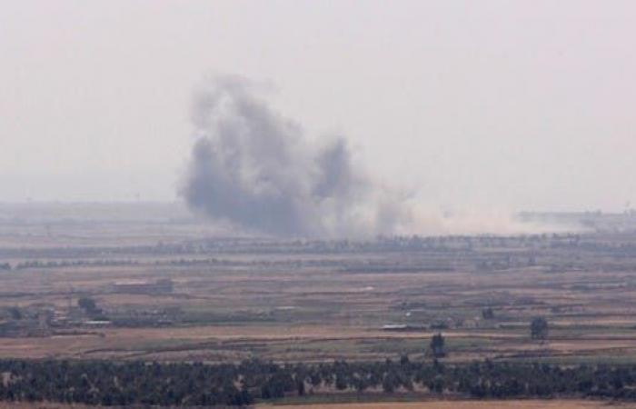 سوريا | ماذا استهدفت أحدث الضربات الإسرائيلية في حلب؟