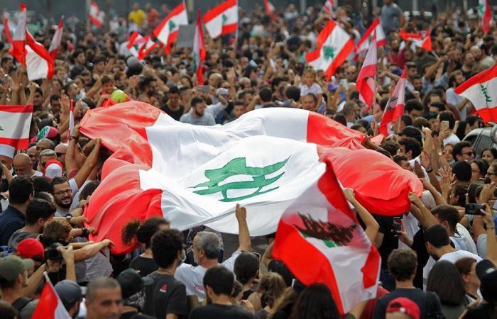 """شرطان اساسيان لحصول لبنان على اموال من """"صندوق النقد"""""""