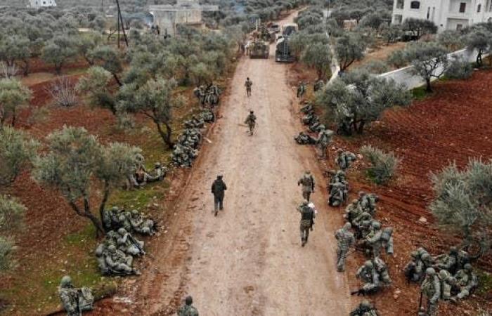 سوريا | رعب يعمّ المدينة.. كورونا يطال أتراكاً في عفرين