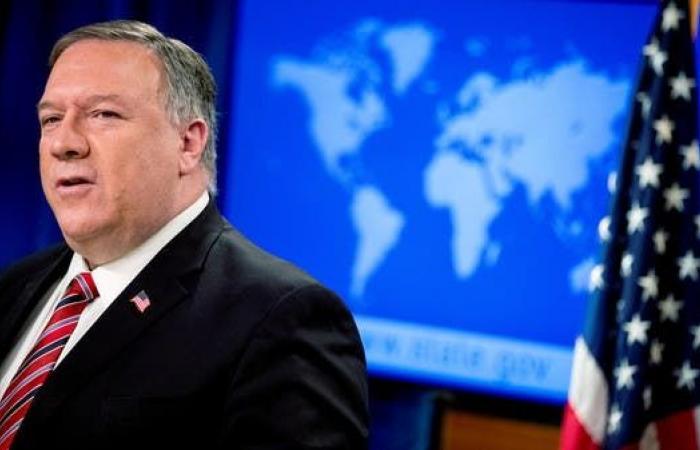إيران | بومبيو: سنمنع إيران من شراء الأسلحة