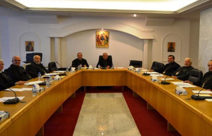 اللجنة الاسقفية الكاثوليكية: لوضع مشاريع قوانين لحماية الصحافيين