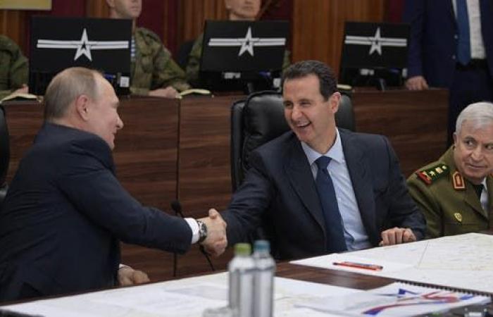 """سوريا   بعد وصفه بالعاجز.. صداع في رأس موسكو """"الأسد بات عبئا"""""""