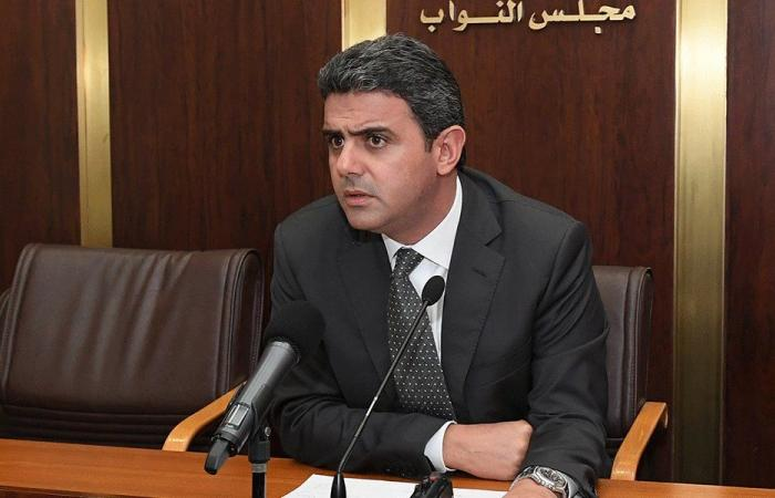 الحواط: ثلاثية المشكلة الحقيقية التي يعاني منها لبنان