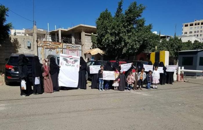 اليمن   يمنية ذاقت مر الاعتقال: صعق ومياه آسنة في سجون الحوثي