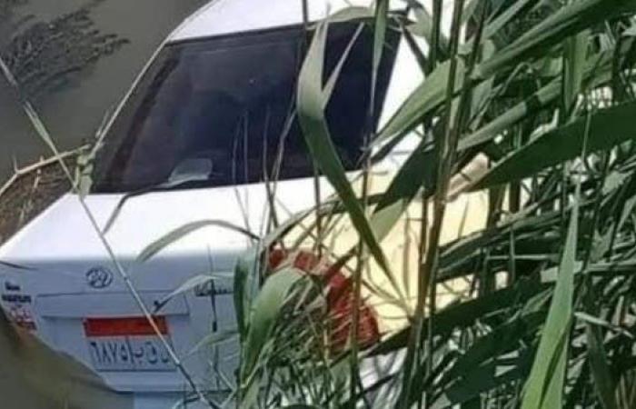 مصر | شهامة معلم.. أنقذ أسرة مصرية من الغرق ومات غريقا