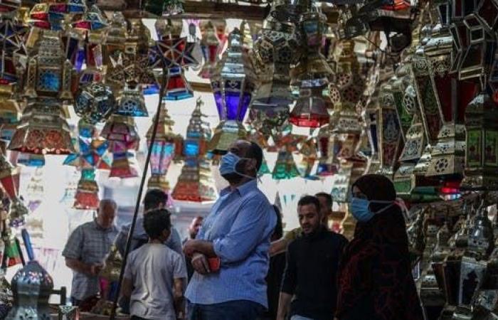 مصر   مصر.. 17 وفاة و387 إصابة جديدة بكورونا