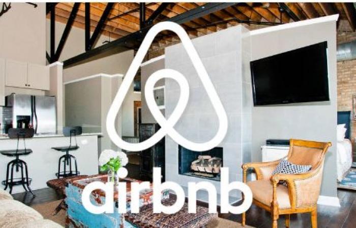 ِشركة Airbnb تسرح 25% من إجمالي طاقم موظفيها
