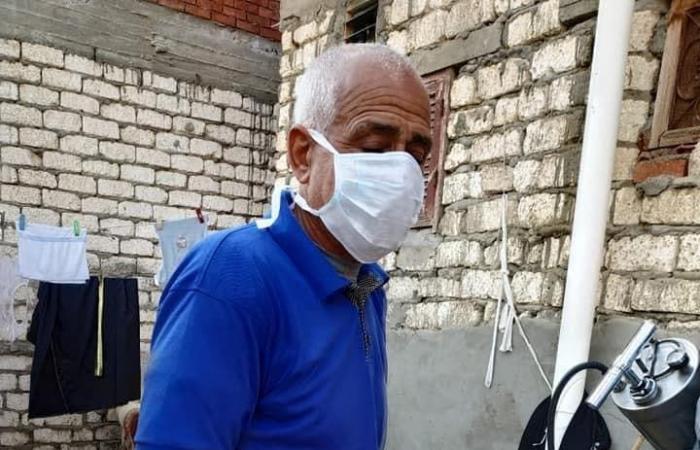 مصر | مصر.. شمال سيناء يسجل إصابة ثانية بكورونا
