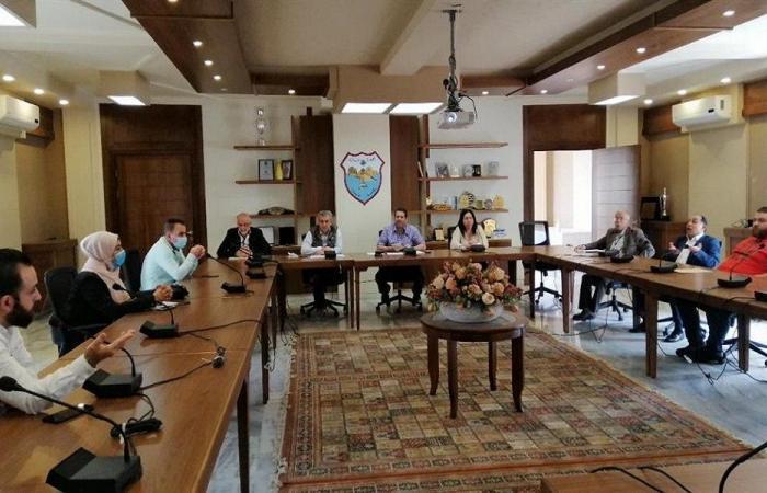 بلدية صيدا: المرحلة الثانية لتوزيع المساعدات تبدأ الخميس