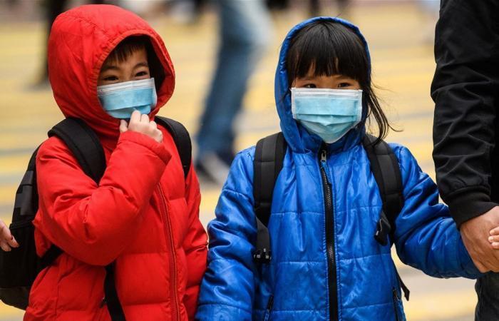 أعراض خطيرة لكورونا على بعض الأطفال.. أحدهم توفي رغم صحته الجيدة