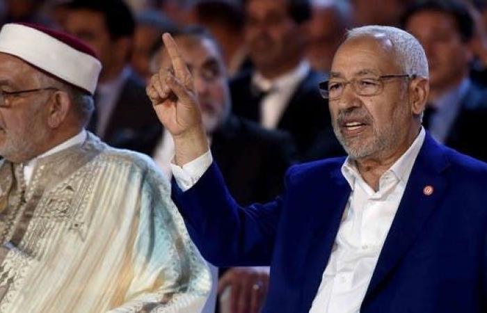تونس.. مطالبات برلمانية بمساءلة الغنوشي لتواصله مع إخوان ليبيا