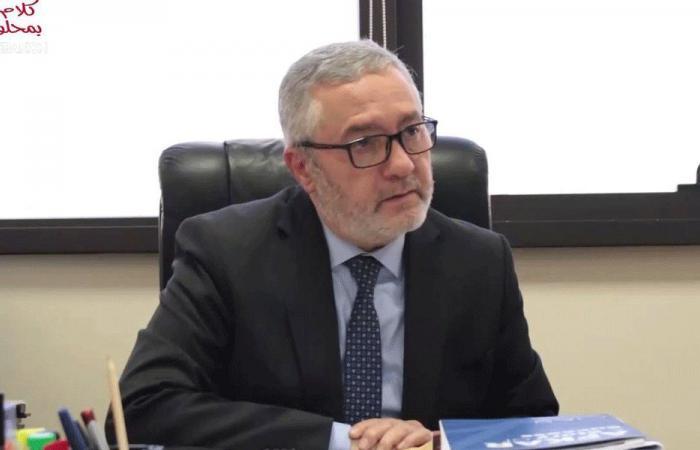 أبي اللمع: خطة الحكومة تمس بالدستور والقوانين وبحاجة إلى التشاور