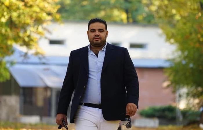 مصر | القبض على إخواني هارب بأوكرانيا تمهيدا لترحيله إلى مصر