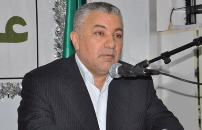 محمد نصرالله لـ «الأنباء»: البديل عن «الخطة» هو خراب البصرة