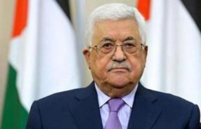 """فلسطين   الرئيس يوجه المحافظين ورؤساء الأجهزة بمواصلة الإجراءات المقرة للحماية من """"كورونا"""""""