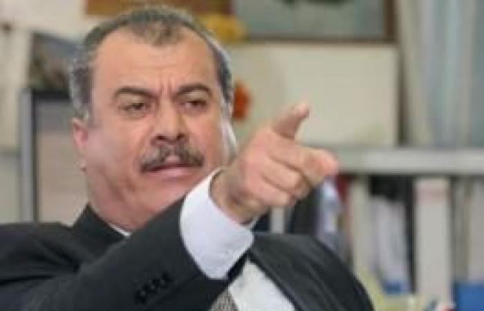 فلسطين   بركة يدعو لمواقف عربية وأوروبية أكثر وضوحاً ورادعة لمنع إسرائيل من الضم