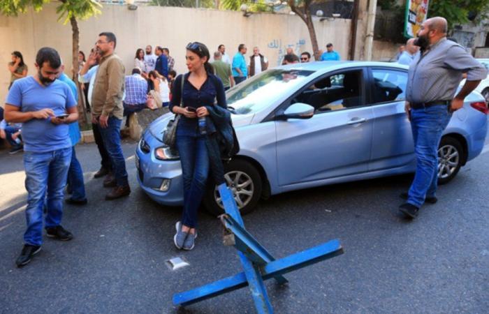 مصروفو تلفزيون المستقبل: لن نتراجع عن المطالبة بحقوقنا