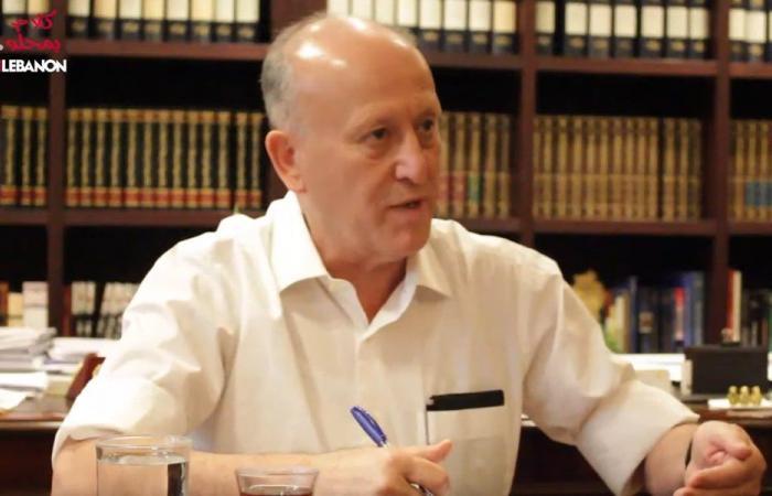 ريفي: صوت الحرية في مواجهة وصاية إيران سيُسمع في بيروت