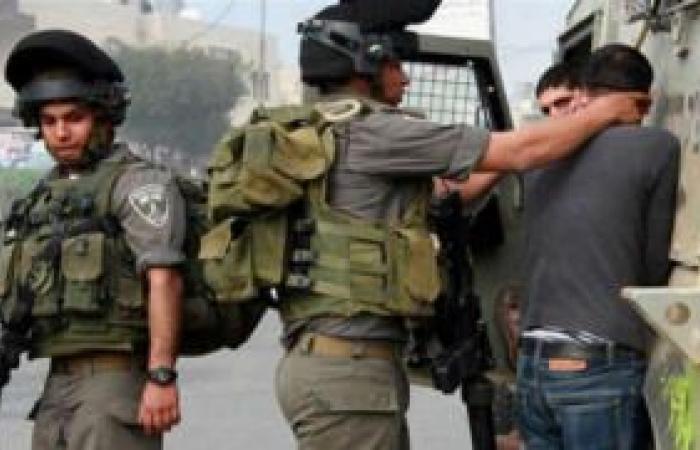 فلسطين   الاحتلال يعتقل مواطنين اثنين من الخليل