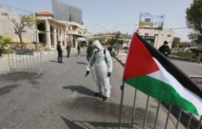 فلسطين | وزيرة الصحة: إصابة جديدة بكورونا في القدس وتعافي 39 حالة