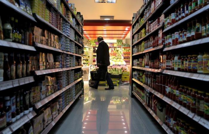 رئيس تجار عاليه: مستعدون للتعاون مع وزارة الاقتصاد في مراقبة الاسعار
