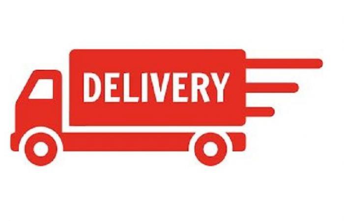 """خدمة الـ""""Delivery"""" حتى السادسة مساءً خلال فترة الاقفال"""