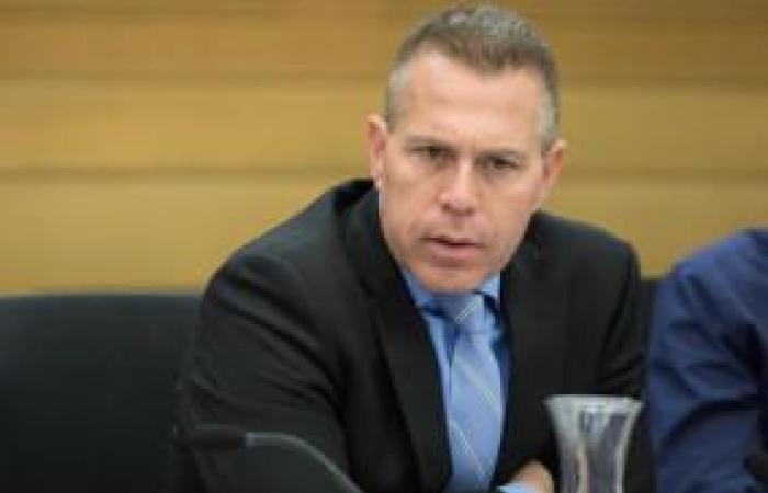 فلسطين   أردان يهاجم الاتحاد الأوروبي لدعمه منظمات المجتمع المدني الفلسطيني