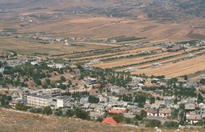 بلدية الرفيد-راشيا لأهل البلدة: التزموا بيوتكم