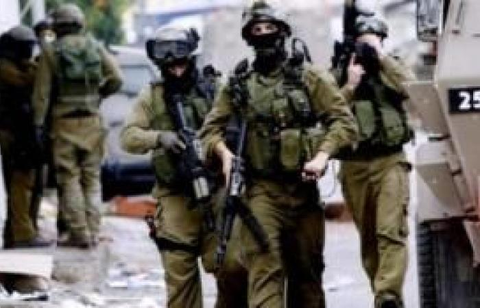 فلسطين | الاحتلال يقتحم مقام النبي صالح في بلدة إذنا غرب الخليل