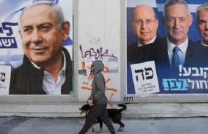 فلسطين | توقيع اتفاقيات ائتلافية وتحديد الخطوط العريضة للحكومة الإسرائيلية الجديدة