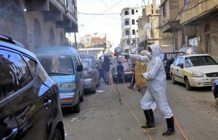 اليمن | ميليشيا الحوثي تلزم اليمنيين بدفع تكاليف تعقيم الشوارع