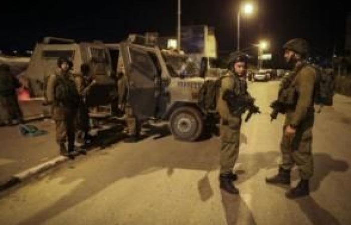 فلسطين   الاحتلال يعتقل ثلاثة شبان من بيتا