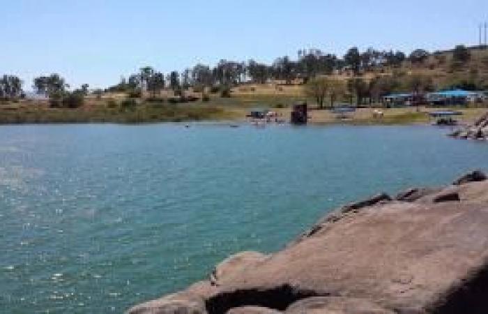 فلسطين   ارتفاع منسوب المياه في بحيرة طبريا بثلاثة أمتار منذ بداية الشتاء