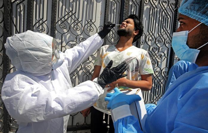 العراق | قصة طبيبة عراقية متعافية.. وصمة عار ومستشفيات متهالكة