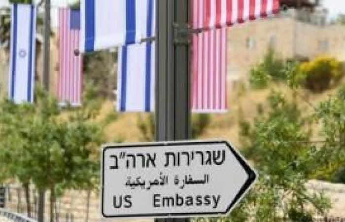 فلسطين | احتفاء أميركي كبير بذكرى نقل السفارة للقدس وفريدمان يصفه باليوم الأكثر إثارة في حياته