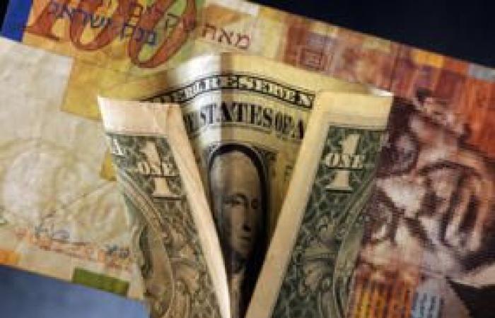 فلسطين   أسعار العملات: الجمعة