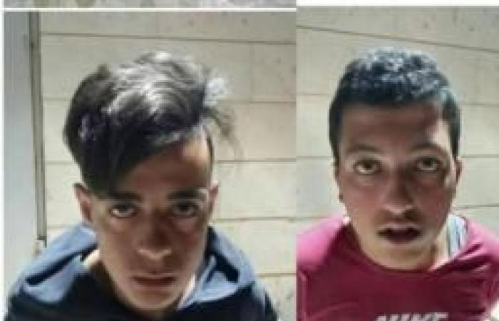 فلسطين | إعتقال فتيين عند مدخل بيت فجار