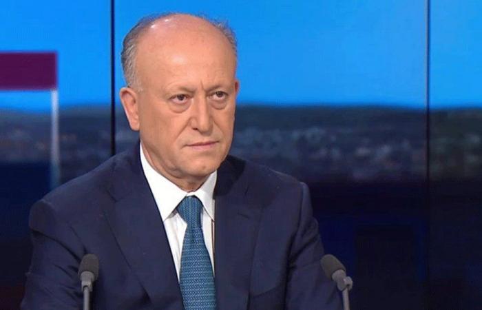 ريفي: إغتيل المفتي خالد لأنه رفض الخضوع لوصاية النظام السوري