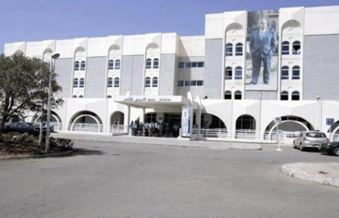 ولادة قيصرية ناجحة لمصابة بالفيروس في مستشفى الحريري!