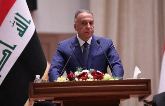 العراق   الكاظمي: يجب إبعاد جهاز مكافحة الإرهاب عن السياسة