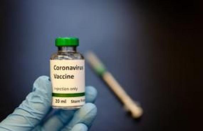 فلسطين   إسرائيل تطلب تسجيل براءة اختراع لمضاد لقاح ضد فيروس كورونا