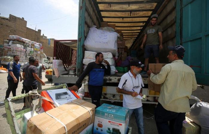 العراق | خشية فقدان السيطرة.. محافظ بغداد يدعو لفرض حظر شامل