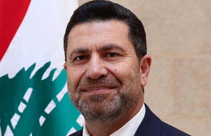 غجر: لدينا حاجة لمحطات دير عمار والزهراني وسلعاتا الثلاث