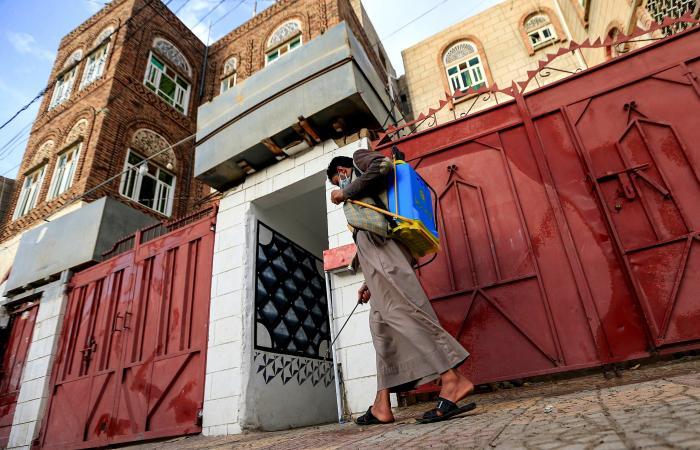 اليمن | تكتم على الوباء بصنعاء.. شاهد من الميليشيات يفضح المستور