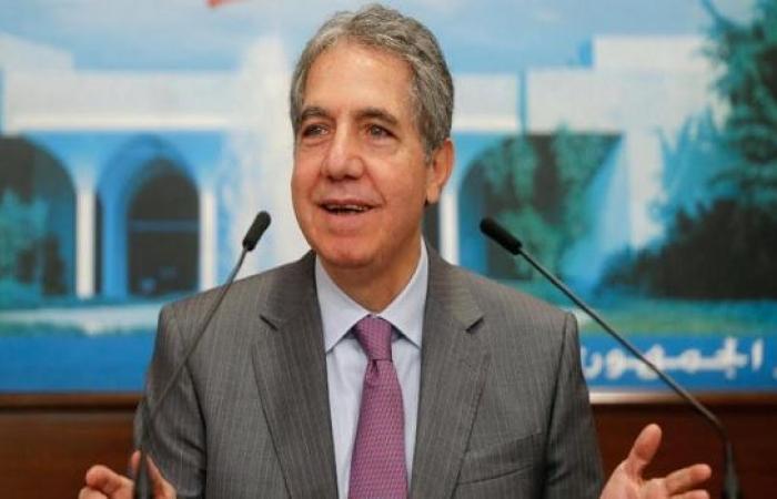 وزني: طلبنا من صندوق النقد مرحلة انتقالية قبل تحرير سعر الليرة